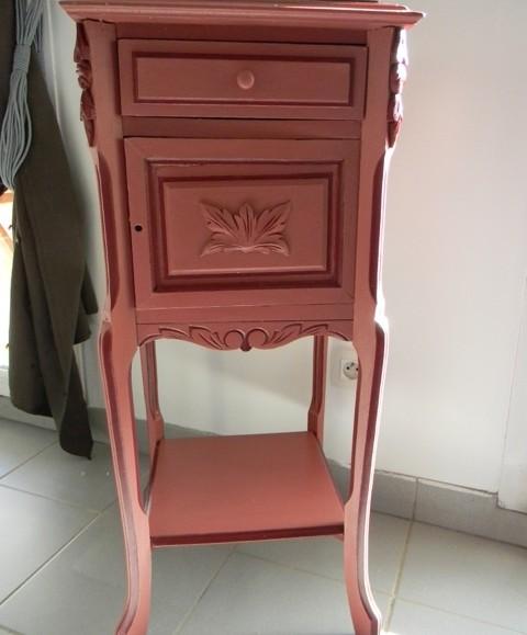 petit meuble de delphine r vdi passion d co. Black Bedroom Furniture Sets. Home Design Ideas