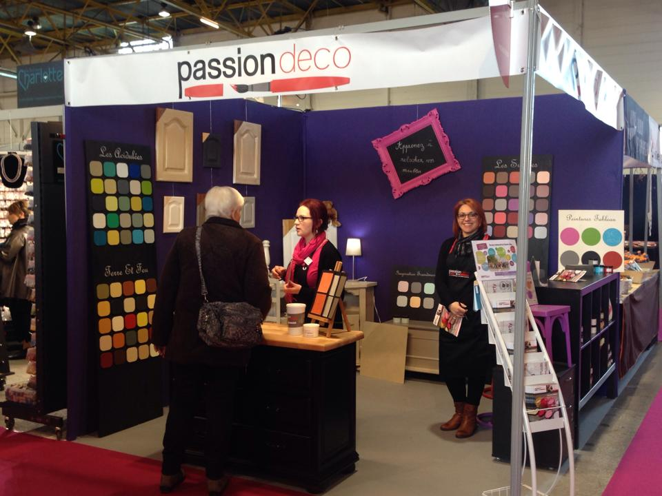 salon cr ativa metz vdi passion d co